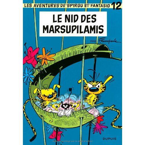 - Le nid des marsupilamis t12 - Preis vom 11.06.2021 04:46:58 h