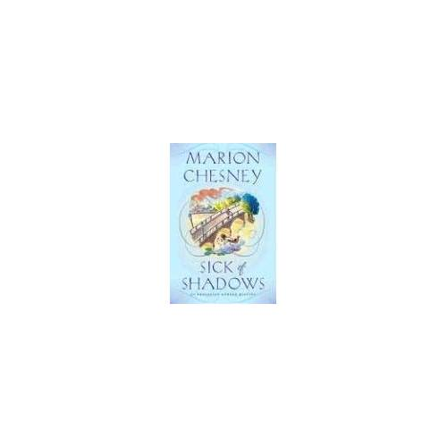 Marion Chesney - Sick Of Shadows: An Edwardian Murder Mystery (Edwardian Murder Mysteries) - Preis vom 22.06.2021 04:48:15 h
