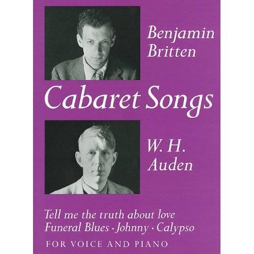 - Cabaret Songs for Voice and Piano: (Medium Voice and Piano) - Preis vom 21.06.2021 04:48:19 h