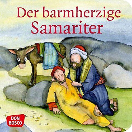 - Der barmherzige Samariter - Preis vom 17.06.2021 04:48:08 h