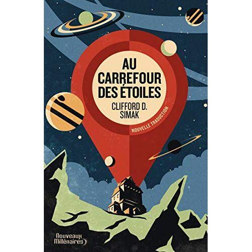 - Au carrefour des étoiles - Preis vom 18.06.2021 04:47:54 h