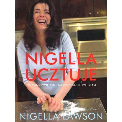 Nigella Lawson - Nigella ucztuje - Preis vom 15.06.2021 04:47:52 h