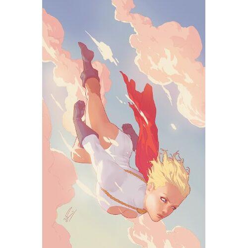 Judd Winick - Power Girl: Bomb Squad - Preis vom 18.06.2021 04:47:54 h
