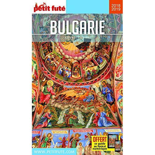 - Petit Futé Bulgarie - Preis vom 09.06.2021 04:47:15 h