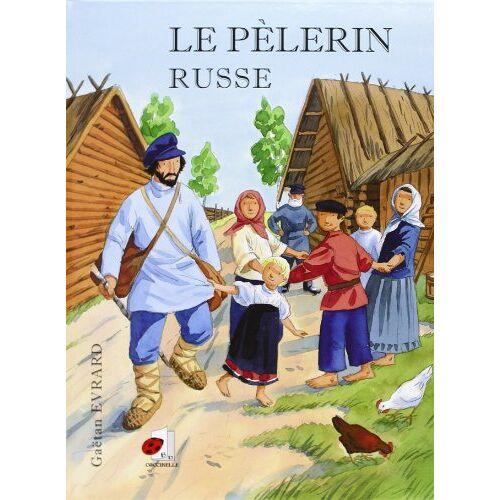 - Le pèlerin russe - Preis vom 17.06.2021 04:48:08 h