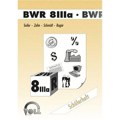 Horst Seiler - BWR 8 IIIa: Schülerheft - Preis vom 22.06.2021 04:48:15 h
