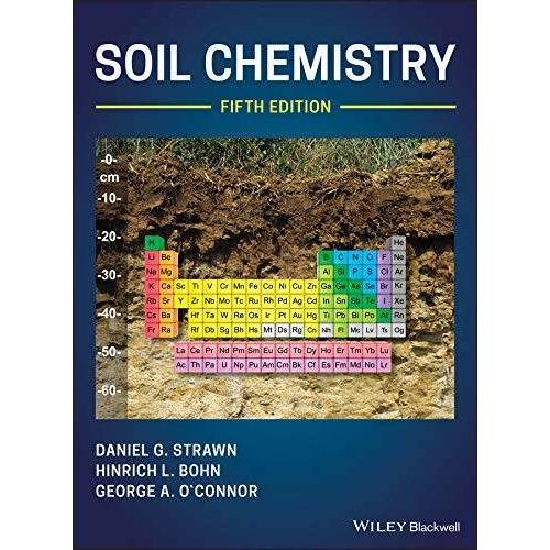 Strawn, Daniel G. - Strawn, D: Soil Chemistry - Preis vom 20.06.2021 04:47:58 h