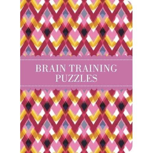 Arcturus Publishing - Brain Training Puzzles - Preis vom 23.09.2021 04:56:55 h