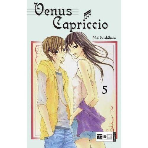 Mai Nishikata - Venus Capriccio 05 - Preis vom 15.06.2021 04:47:52 h