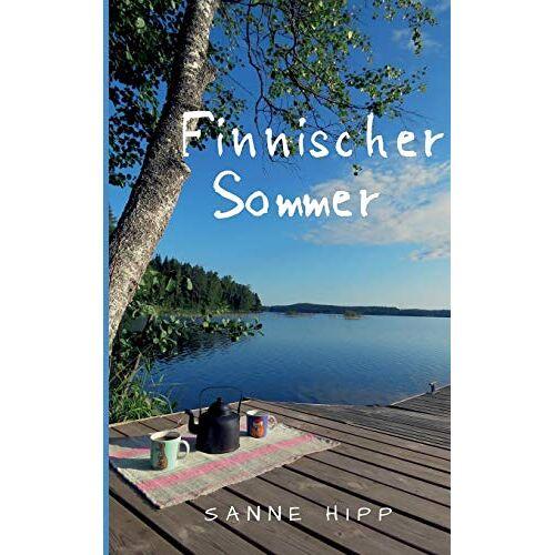 Sanne Hipp - Finnischer Sommer - Preis vom 12.06.2021 04:48:00 h