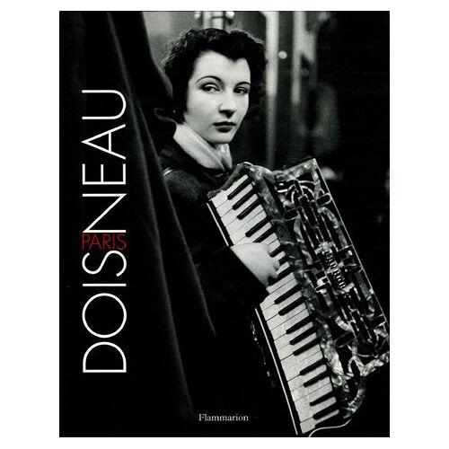 Robert Doisneau - Doisneau Paris - Preis vom 11.06.2021 04:46:58 h