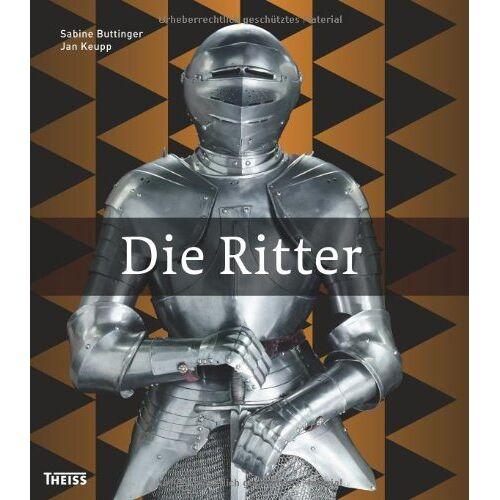 Sabine Buttinger - Die Ritter - Preis vom 22.06.2021 04:48:15 h