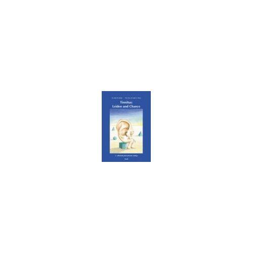 Gerhard Hesse - Tinnitus: Leiden und Chance - Preis vom 23.07.2021 04:48:01 h