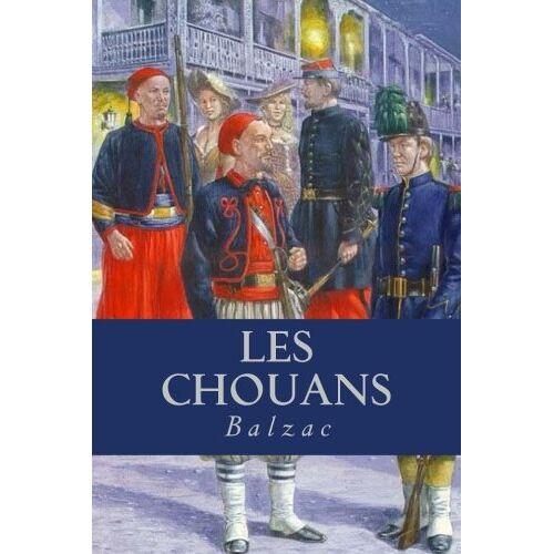 Balzac - Les chouans - Preis vom 20.06.2021 04:47:58 h