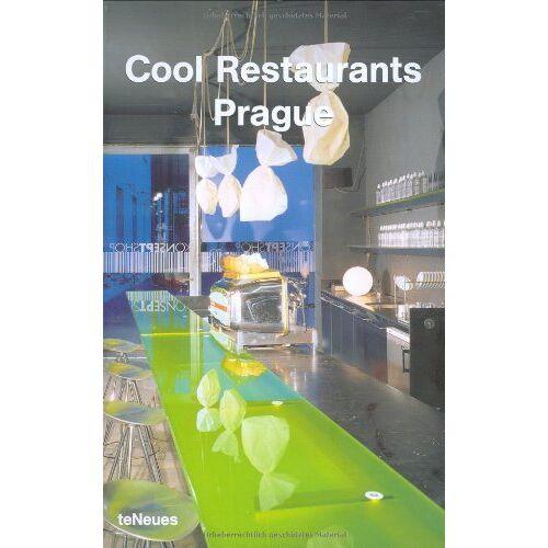 Sabina Marreiros - Cool Restaurants Prague (Cool Restaurants) - Preis vom 11.06.2021 04:46:58 h