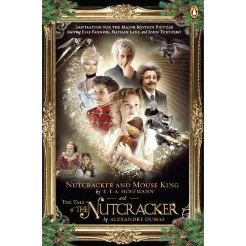 Hoffmann, E. T. A. - Nutcracker and Mouse King and The Tale of the Nutcracker - Preis vom 12.06.2021 04:48:00 h
