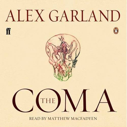 Alex Garland - The Coma, 2 Audio-CDs - Preis vom 21.06.2021 04:48:19 h