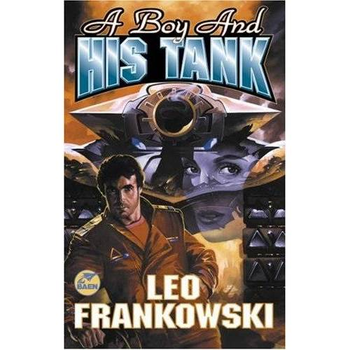 Leo Frankowski - Boy And His Tank - Preis vom 22.06.2021 04:48:15 h