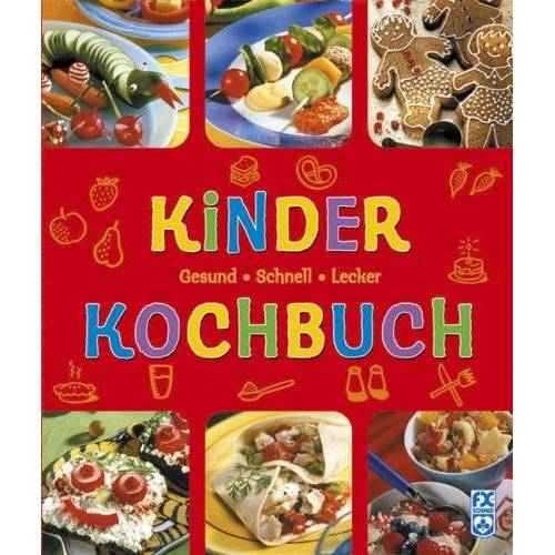 James Mitchell - Kinderkochbuch - Preis vom 09.06.2021 04:47:15 h