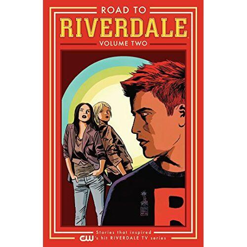 Mark Waid - Road to Riverdale Vol. 2 - Preis vom 28.09.2021 05:01:49 h