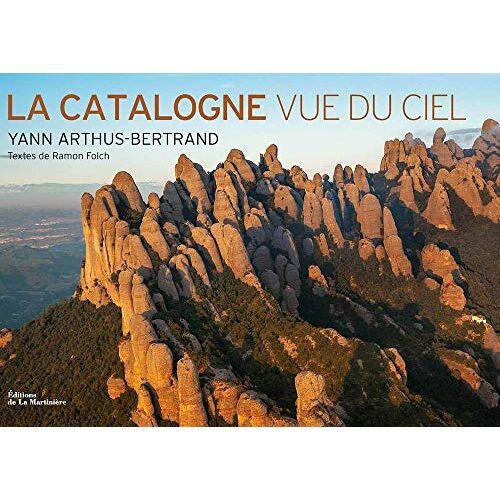 - La Catalogne vue du ciel - Preis vom 21.06.2021 04:48:19 h