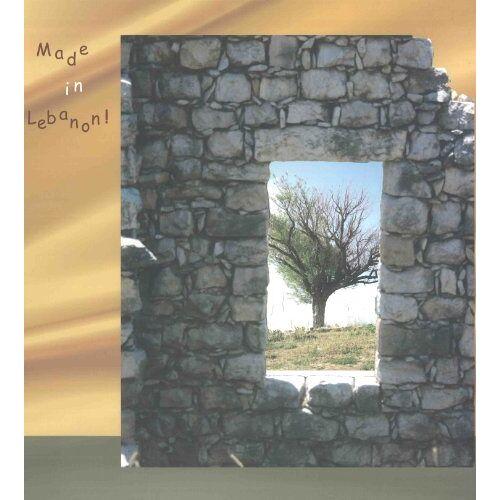 Pierre BARED - Made in Lebanon ! Fait au Liban ! - Preis vom 21.06.2021 04:48:19 h