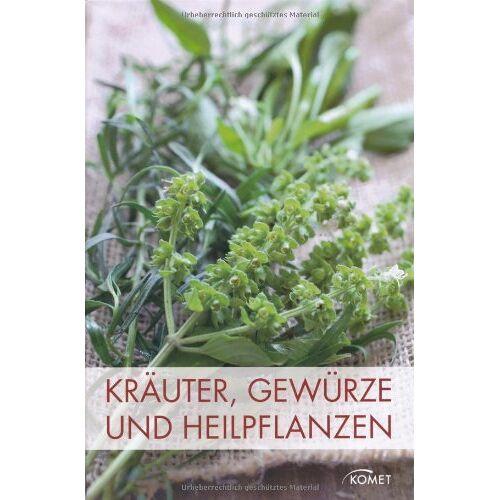 - Kräuter, Gewürze und Heilpflanzen - Preis vom 11.06.2021 04:46:58 h