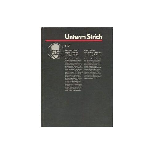 - Egon Körbi Karikaturen Von 1949 Bis 1981 - Preis vom 19.06.2021 04:48:54 h