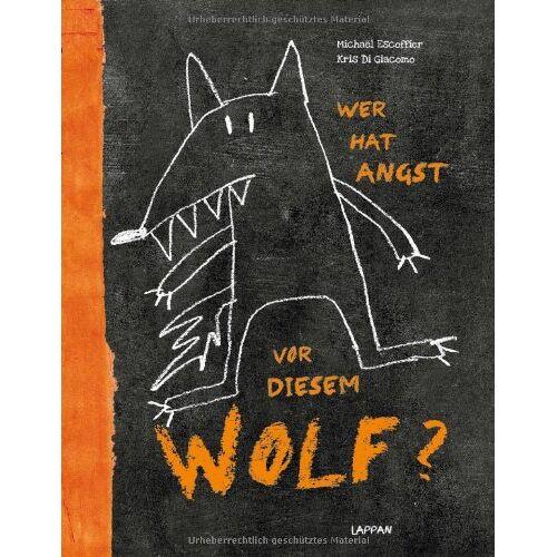 Michaël Escoffier - Wer hat Angst vor diesem Wolf? - Preis vom 19.06.2021 04:48:54 h