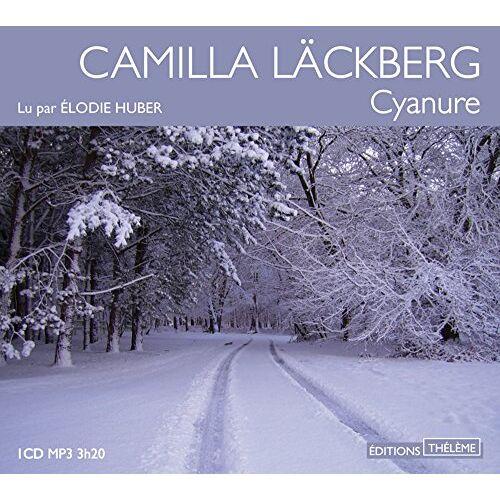 Camilla Läckberg - Cyanure - Preis vom 22.06.2021 04:48:15 h