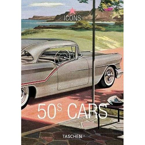 Jim Heimann - Icons. 50s Cars - Preis vom 20.06.2021 04:47:58 h