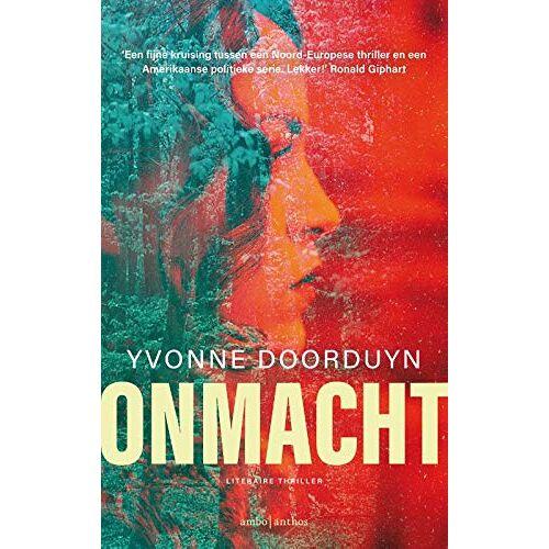 Yvonne Doorduyn - Onmacht - Preis vom 19.06.2021 04:48:54 h