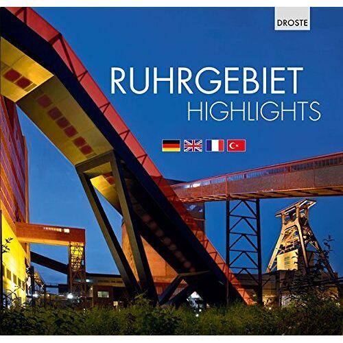 - Ruhrgebiet. Highlights - Preis vom 19.06.2021 04:48:54 h