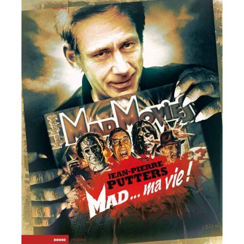 Jean-Pierre Putters - Mad Movies, Mad... ma vie ! - Preis vom 11.06.2021 04:46:58 h