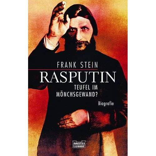Frank Stein - Rasputin - Preis vom 22.06.2021 04:48:15 h