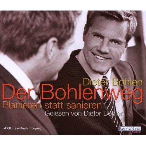 - Der Bohlenweg-Planieren Statt Sanieren - Preis vom 17.05.2021 04:44:08 h