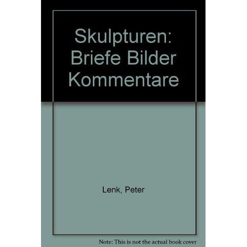 Peter Lenk - Skulpturen - Preis vom 09.06.2021 04:47:15 h