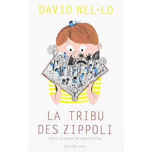 - La tribu des Zippoli - Preis vom 16.05.2021 04:43:40 h
