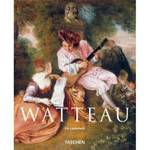 Iris Lauterbach - Watteau - Preis vom 12.06.2021 04:48:00 h