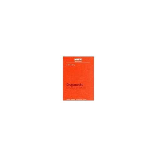Arthur Günthner - Drogensucht. Substitutionstherapie in der Praxis - Preis vom 11.10.2021 04:51:43 h