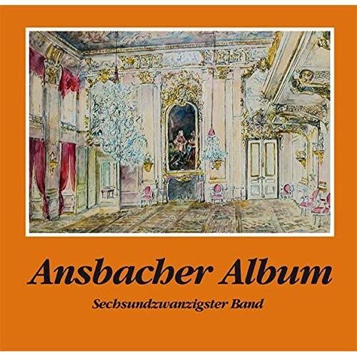 Hartmut Schötz - Ansbacher Album Band 26 - Preis vom 22.06.2021 04:48:15 h