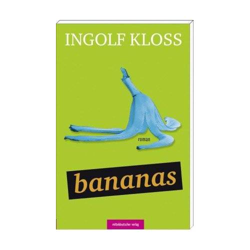 Ingolf Kloss - Bananas - Preis vom 11.06.2021 04:46:58 h