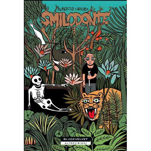- Smilodonte - Preis vom 09.06.2021 04:47:15 h