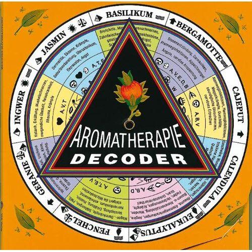 - Aromatherapie-Decoder - Preis vom 28.07.2021 04:47:08 h