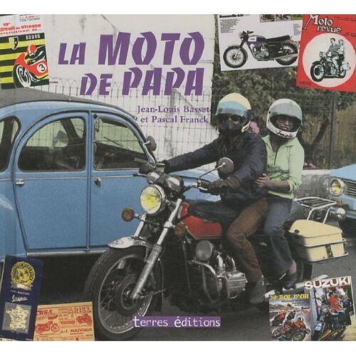 Jean-Louis Basset - La moto de papa - Preis vom 17.05.2021 04:44:08 h