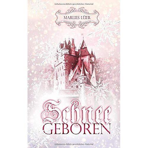 Marlies Lüer - Schneegeboren - Preis vom 19.06.2021 04:48:54 h