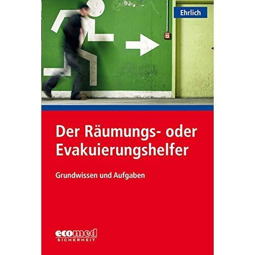 Dirk Ehrlich - Der Räumungs- oder Evakuierungshelfer - Preis vom 21.06.2021 04:48:19 h