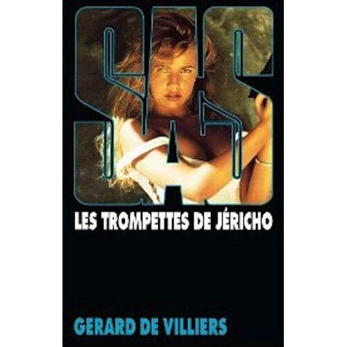 Villiers, Gérard de - Les trompettes de Jericho - Preis vom 22.06.2021 04:48:15 h