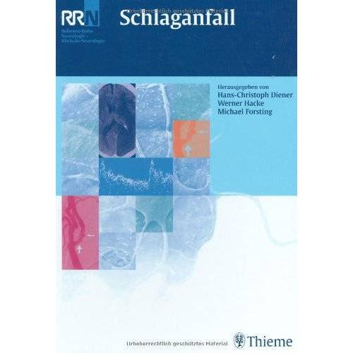 Michael Forsting - Schlaganfall - Preis vom 12.10.2021 04:55:55 h