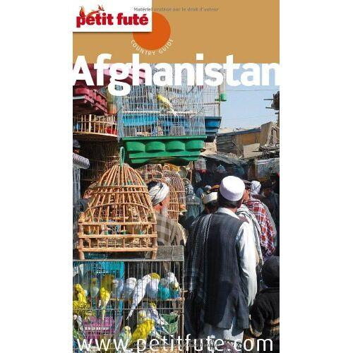 Petit Futé - Afghanistan - Preis vom 12.06.2021 04:48:00 h